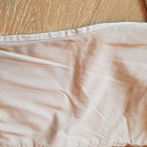 """Current/Elliott Pants - Current Elliot """"Captain"""" trousers 26- khaki"""